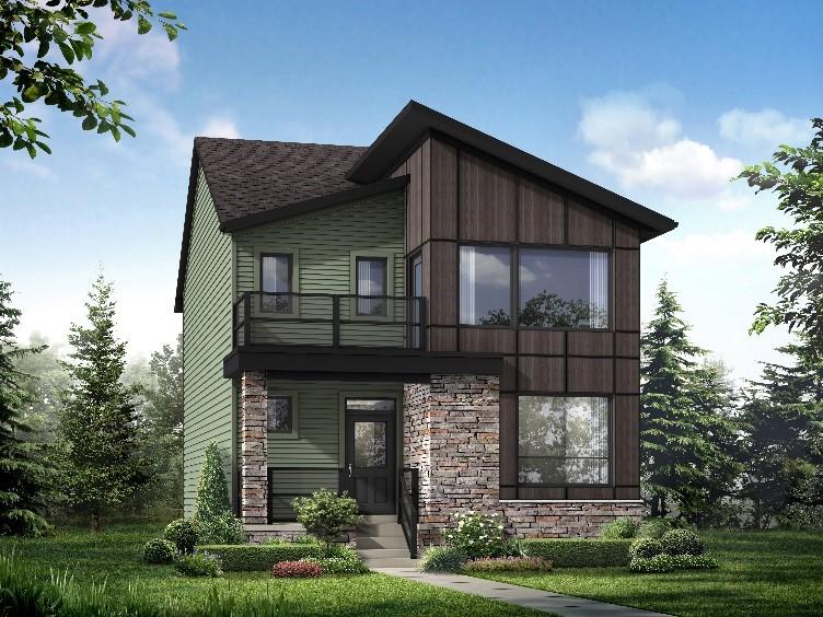 Mattamy Homes Design Center Kanata Mattamy Homes Completes Net Zero Energy  Home In Calgary