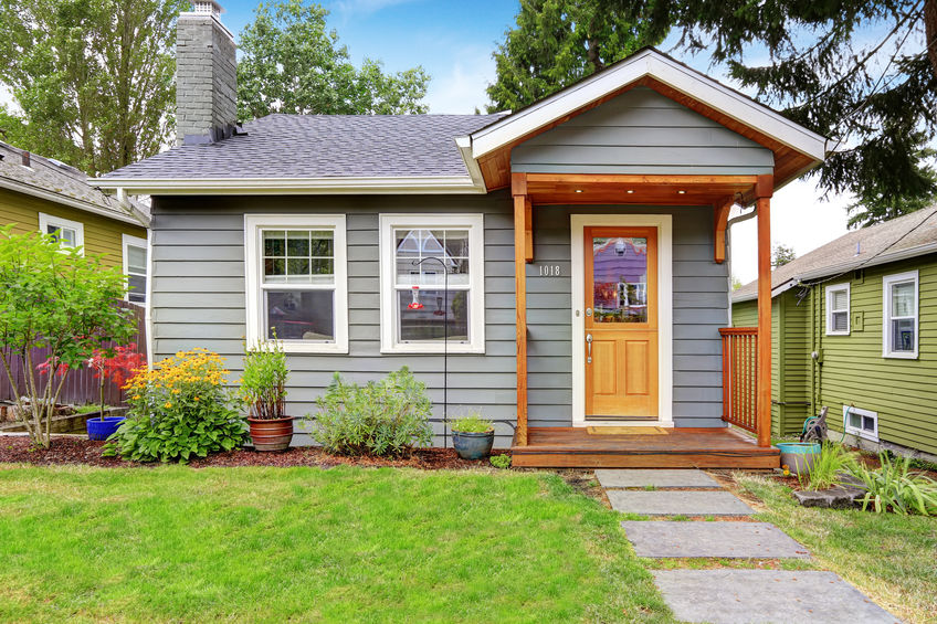 British Columbia S Housing Crisis To Be Tackled At Small Housing